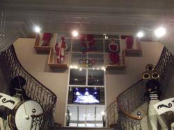 Maison des Jeux Olympiques