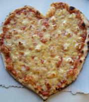 Mimo pizza