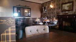 Lauriston Hotel Restaurant