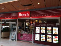 Flunch Chateauroux