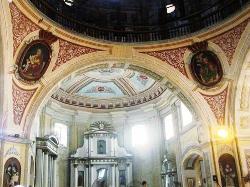 Basillica of St Michael the Archangel