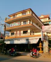 Ponloeu Thmey Guesthouse
