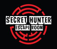 Secret Hunter - Escape Room