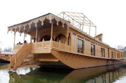 Houseboats Inshallah