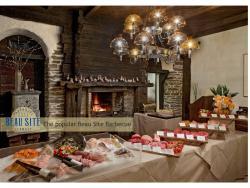 Parkhotel Beau Site Restaurant