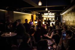Gecko IB Whisky & Live Jazz