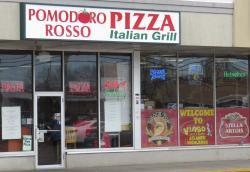 Pomodoro Rosso Italian Grill & Pizzeria