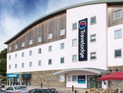 ‪Travelodge St Austell Hotel‬