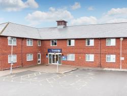 Travelodge Barnstaple Hotel