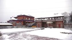 Museum Exhibition Complex Knyazhiy Dvor