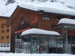 Fux Restaurant+Bar+Kultur