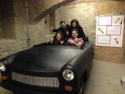 Crazy Garage Wien