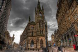 Waterstones Bradford