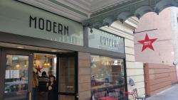 Modern Coffeee