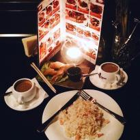 Kitaiskiy Narodny Restaurant K.N.R.
