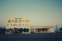 Spur Hotel
