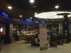 Manora Restaurant
