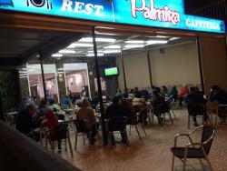 Palmira Restaurante Cafeteria