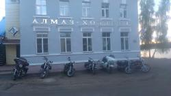 Mini-Hotel Zolotoi Ples