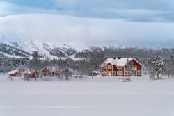 Aurora Estate Hotelli