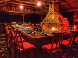 Pirate's Treasure Restaurant and Chilled Bar