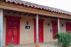 Hostal La Rampa Bed & Breakfast Vichuquen