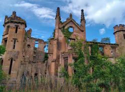 Cambusnethan Priory
