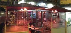 Sunset Café