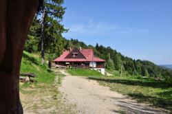 Bacowka Pod Beresnikiem
