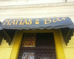 Matias Bar E Restaurante
