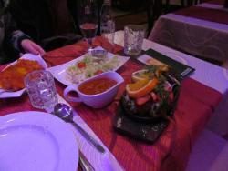 Restaurang Dalastugan