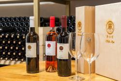 Winery Rak