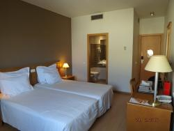 ホテル トリップ ポルト セントラ