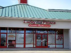 Lucky Palace Chinese Restaurant