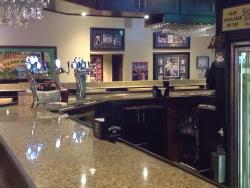 Arena Sports and Entertainment Bar and Grill