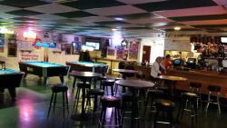 P J's Sports Pub
