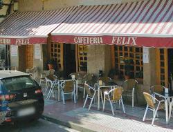 Bar Restaurante Felix