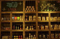 ZOCO, deli market & té bar