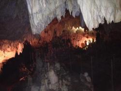Pandalihan Cave