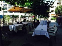 Indian Restaurant Zum Goldenen Tor