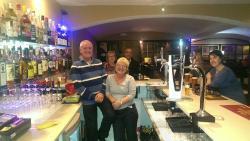 The Robins Nest Bar