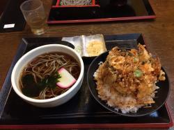 Kitamaesoba Takadaya, Takebashi