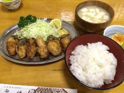 Tonkatsu Manpei