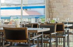 Cafe Grande Restaurant & Bar