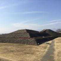 Hachimanzuka Tomb