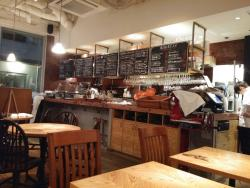 Italian Bar & Restaurant Albergo