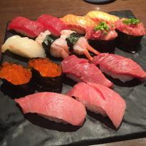 Sushitsune, Mizonokuchi