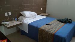Hotel First Inn