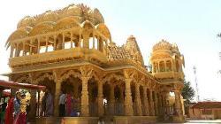 Rani Bhatiani Temple