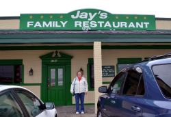 Jay's Family Restaurant